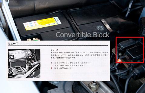 Convertible Block
