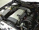 エンジンのプロテクトキャップ