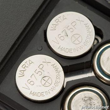 西ドイツ製の電池、もう西ドイツはないよ(笑)