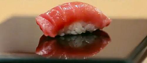 お寿司屋さんの符丁(隠語)