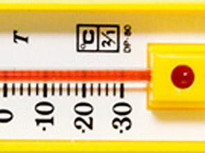 必ず持って行くモノ #5 : 温度計