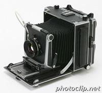 「シノゴ」と呼ばれているカメラ(これはLinhof)