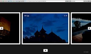Autoviewer テストページ