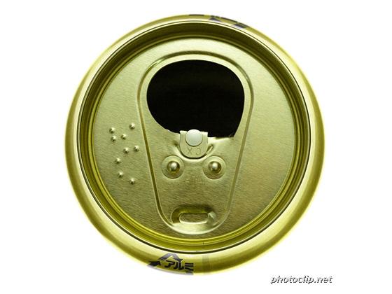 やはり注ぎ口の形状が変更されていたYEBISUの缶