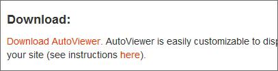 Download AutoViewer