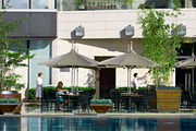 フォーシーズンズ・香港:Pool