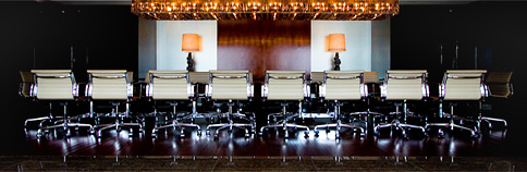 Executive Club - image