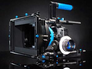 こりゃスゴイ!Redrock's Cinematizing Kit