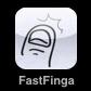 App Store : FastFinga