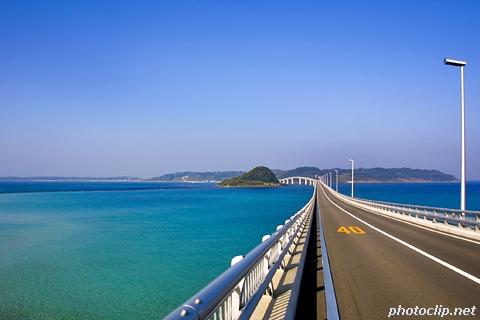 続・続・角島大橋 : スズキ スイフトのCF