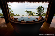 Four Seasons Resort Koh Samuiのページへ