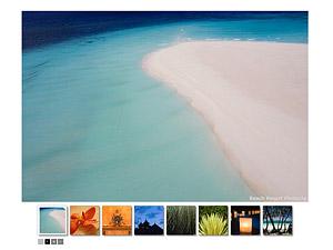 SimpleViewer 2.0でFlickrの写真をブログにembedする