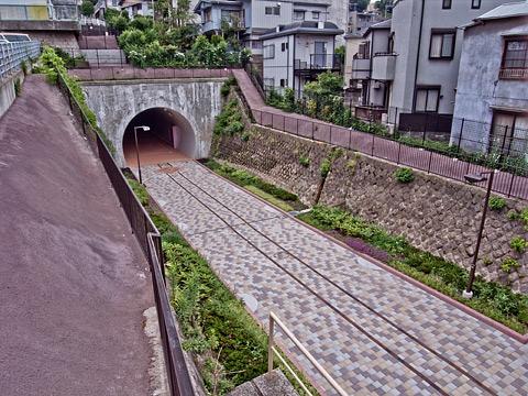 続・東横線、横浜駅〜反町駅間にあったトンネルは今
