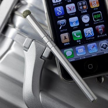 アクセスカウンター111111ゲットしてiPhone、iPad用スタイラスを手に入れよう