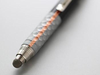 KOH-I-NOORの樹脂バレルタイプをiPad、iPhone用スタイラスにした
