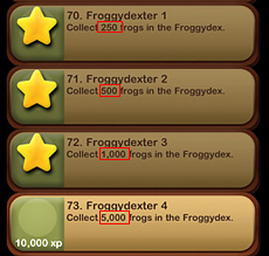 Pocket Frogs、v1.0.8.1版ひとりwikiもどき
