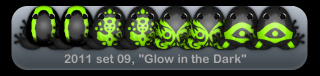 2011 set 09, Glow in the Dark