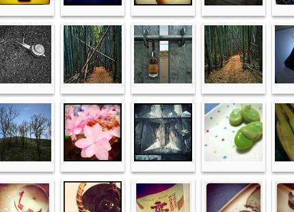 Instagramの写真を表示することができるWordPressプラグイン[Instapress]