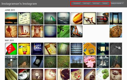 [tumblr.] tagの管理が楽になった