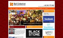 Bali Collection オフィシャルサイトへ
