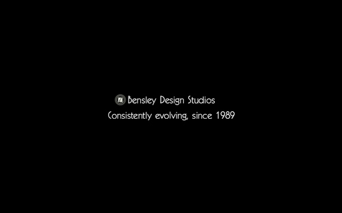 Bensley Design Studios