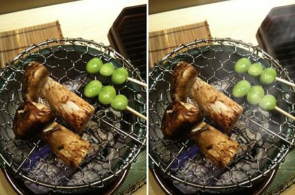 料理写真に湯気をつけられるiPhoneアプリ 「ごちカメ!」