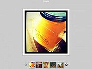 Instagramにアップロードした写真の「その後」はどうしてる?(写真一覧・Flickr経由SimpleViewer-Dropbox行き編)
