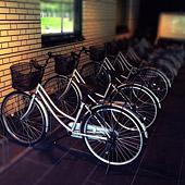 Bike ^^;