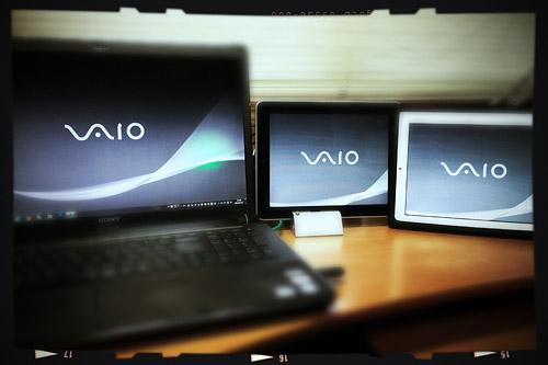 iPadをWindowsのサブディスプレイにするアプリDisplayLinkとSplashtop XDisplayを同時に使ってみた
