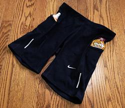 Nike DRI-FIT テック ショート 480877