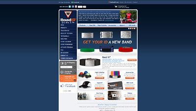 RoadID オフィシャルサイト