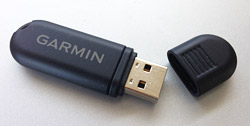 Garmin ANT+ USB stick