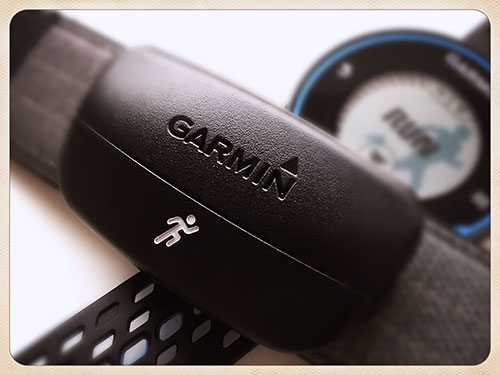 HRM-Run Sensor