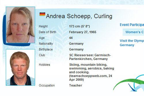 Andrea Schoepp