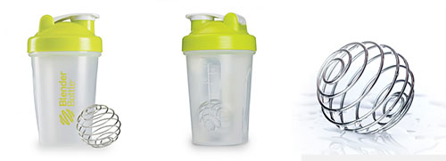 BlenderBottle 20oz