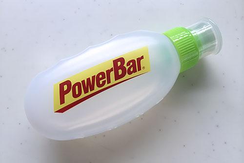 PowerBar ジェルフラスク