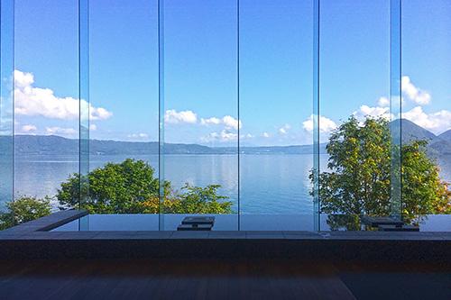 洞爺湖温泉「ザ・レイクビュー TOYA 乃の風リゾート」で夏休みという名の合宿 – 宿泊編