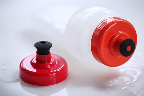 Simple Hydration Bottle(シンプル ハイドレーション ボトル)の別売りキャップが届いた、さっそくレポートを