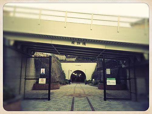 続・続・東横線、横浜駅〜反町駅間にあったトンネルは今