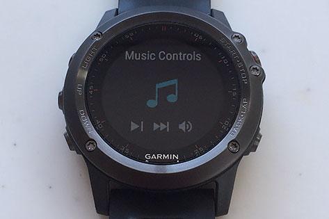 Widget - Music Control