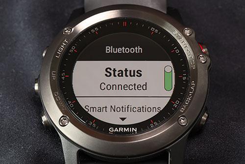 Bluetooth接続設定