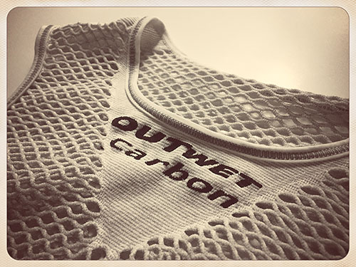 OUTWET  SLP1 CARBON