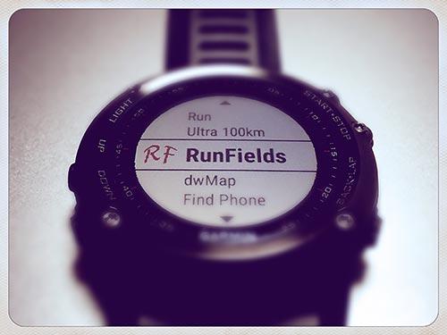 RunFields