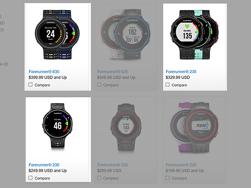 Forerunner | Sports Watches | Garmin