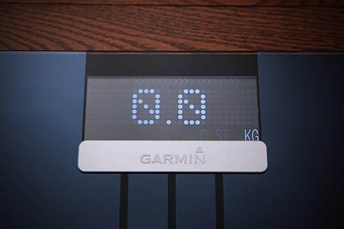 【続報: How to】使ってみました、Garmin Index Smart Scaleという名の体組成計