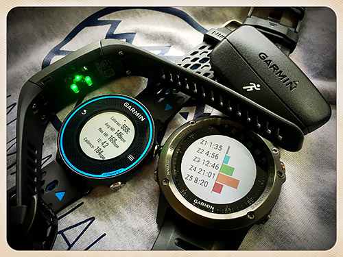 vsHR+Forerunner 620 vs HRM-Run+fenix 3