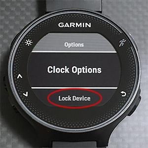 Lock Device