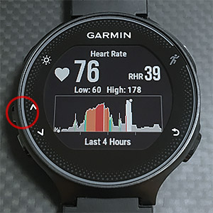Heart Rate Widget