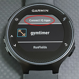gymtimer