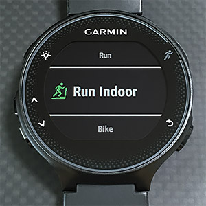 Run Indoor